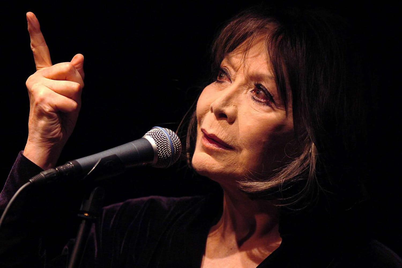 Juliette Gréco: ses chansons, sa carrière... Biographie d'une icone populaire