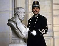 Hercule Poirot : La boîte de chocolat