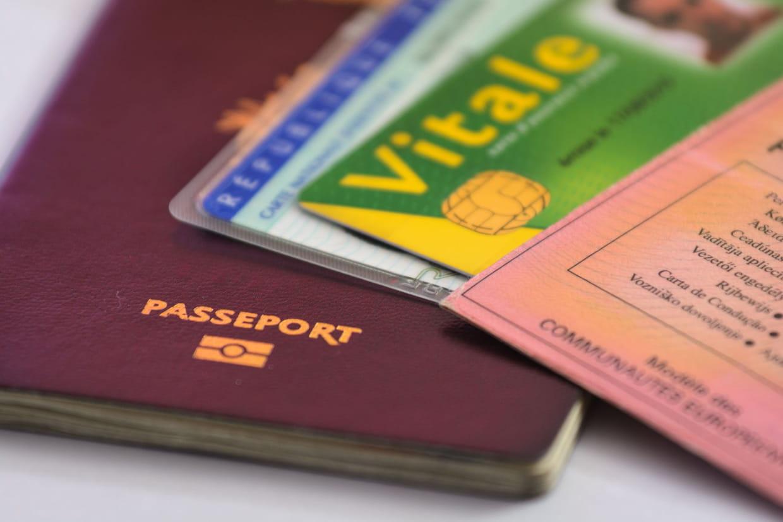 perte de carte d identité avant voyage en avion Perte ou vol de papiers d'identité à l'étranger : que faire