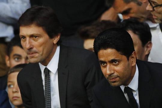 Mercato: l'OM, le PSG et Neymar, l'OL... L'actu des transferts en live