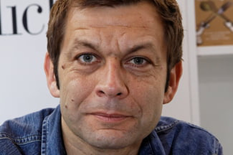 Laurent Mariotte: biographie courte et fiche d'identité
