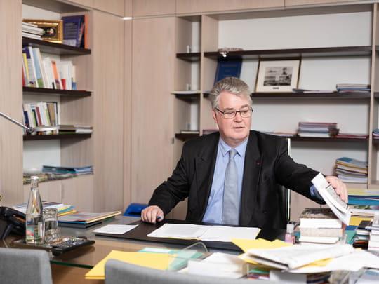 Réforme des retraites: l'âge de départ à la retraite restera à 62ans