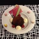Dessert : Auberge des Délices
