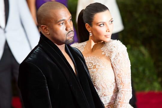 Kim Kardashian : quel prénom pour son deuxième bébé ? South West ?