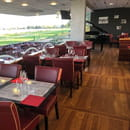 Restaurant : La Table de L'Hippodrome  - GRANDE SALLE -   © OUI