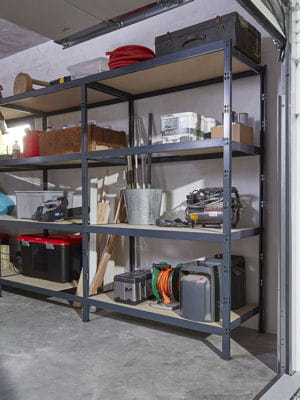 Comment Amnager Son Garage De Faon Astucieuse