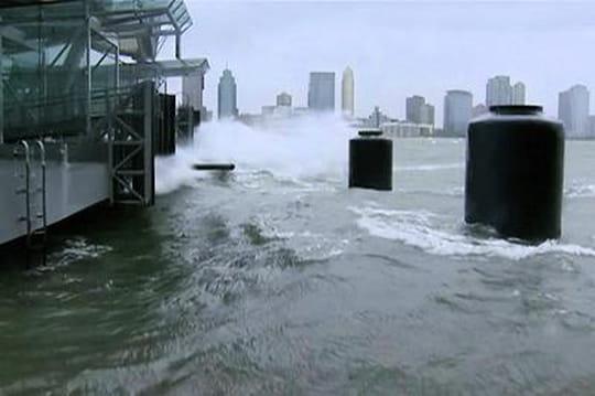 Sandy: l'ouragan a quitté New York et fonce versMontréal