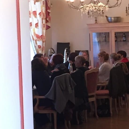Restaurant : Louis XV