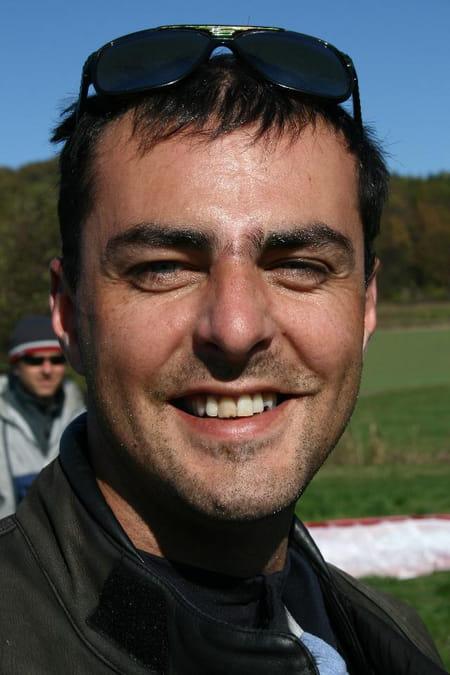 Pierre-Dominique Bernard