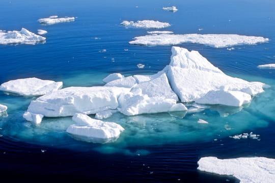 La partie immergée de l'iceberg