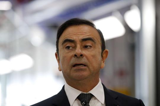 Carlos Ghosn: quelles conditions de détention? Sa femme dénonce