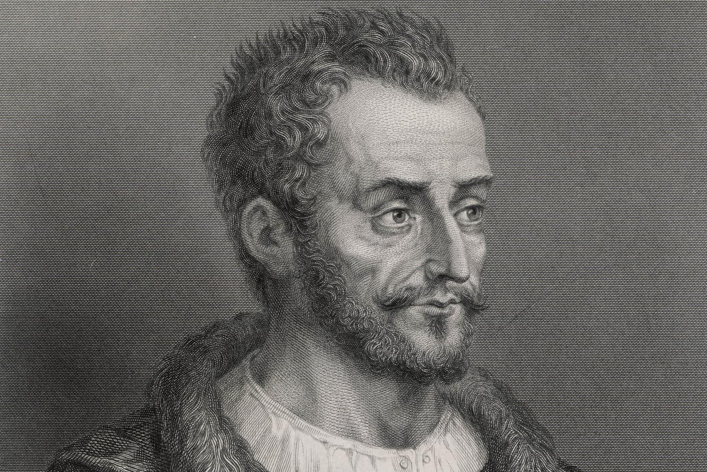 Pierre de Ronsard: biographie du poète, auteur de Sonnets pour Hélène