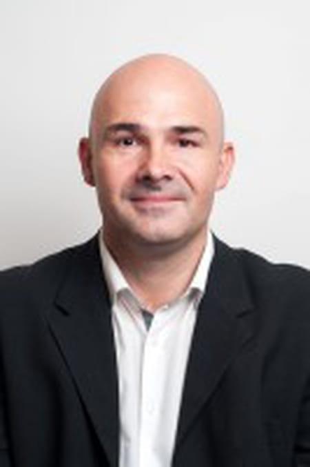 Fabrice Jumel