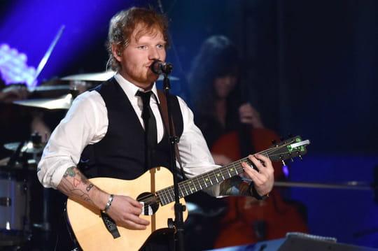 Game of Thrones saison 5 : le chanteur Ed Sheeran bientôt au casting ?