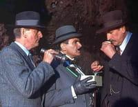Hercule Poirot : Les vacances d'Hercule Poirot