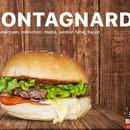 Plat : Burger Street  - Montagnard -   © BS