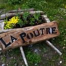 Restaurant : La Poutre