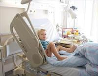 Enfants à l'hôpital : leur extraordinaire énergie pour guérir