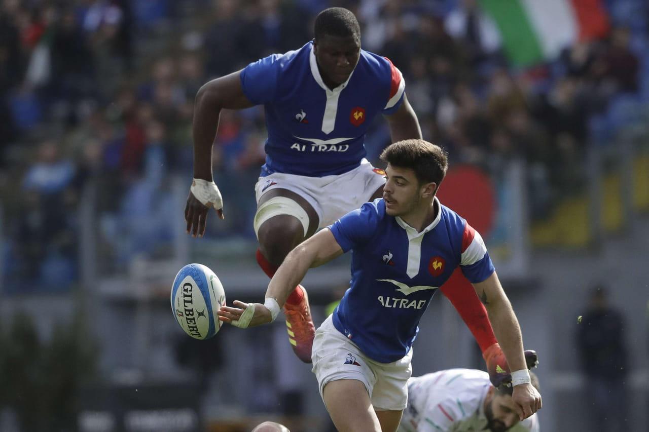 Italie - France: un succès peu glorieux, le résumé du match