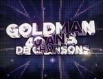 Goldman, 40 ans de chansons