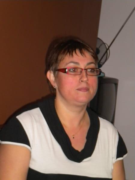 Véronique Lavrat