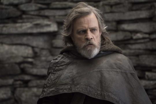 Star Wars 8devient le film le plus vu en France en 2017