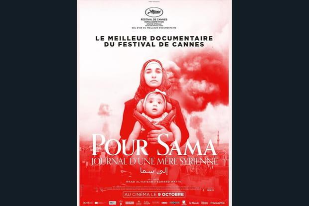 Pour Sama - Photo 1