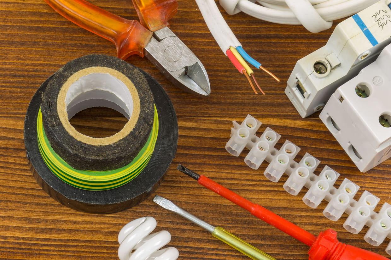 Cordon Electrique Pour Lampe fabriquer un testeur de continuité facilement