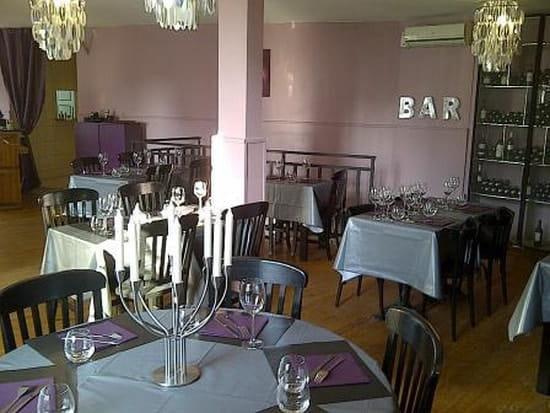 D'LYS  - Salle de restaurant -   © karine