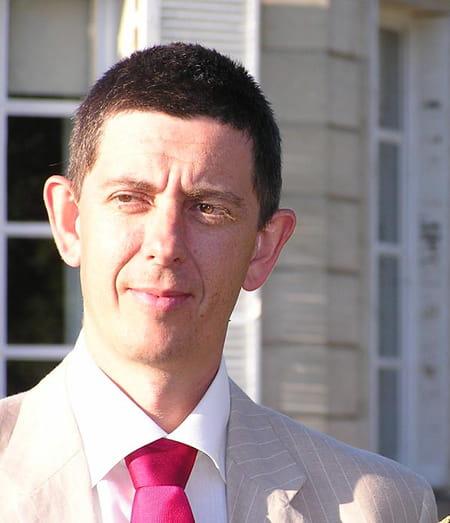 Stephane Hanriat