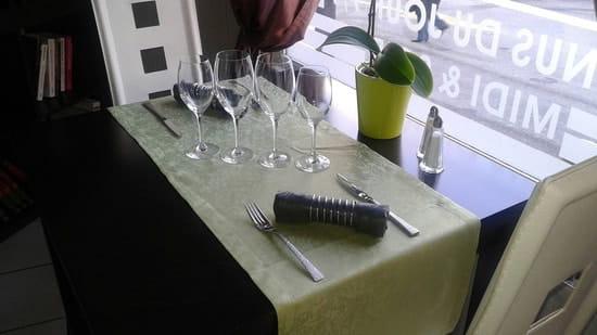 Restaurant : Le Cytrus