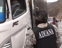 Alerte aux frontières en Amérique Latine : Bananes en fuite