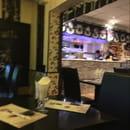 Restaurant : Otaku Ryori  - Salle -