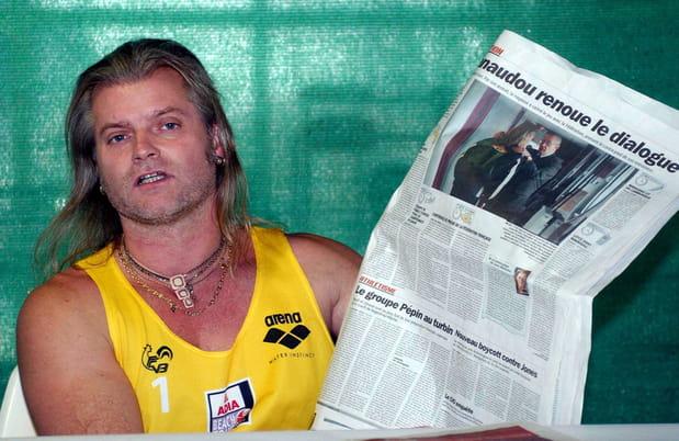 Philippe lucas la grande gueule for Interieur sport philippe lucas