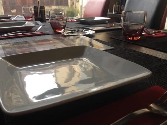 Restaurant : Zesturban Restaurant  - #restaurant belley -