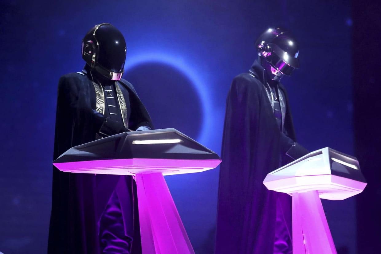 Daft Punk travaillerait sur la BO du prochain film de Dario Argento