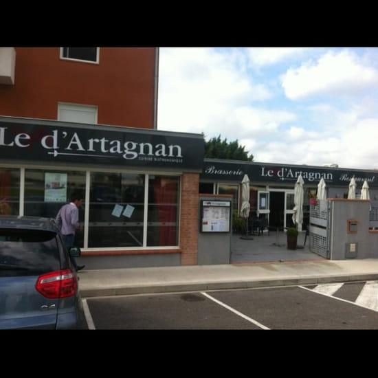 Restaurant : Le Dartagnan