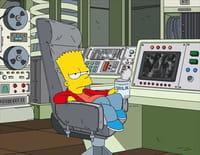 Les Simpson : Porté disparu