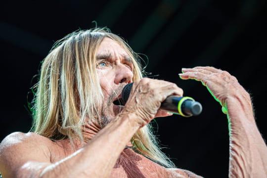 Iggy Pop: artiste légendaire et incontrôlable... Qui est vraiment l'Iguane du rock?