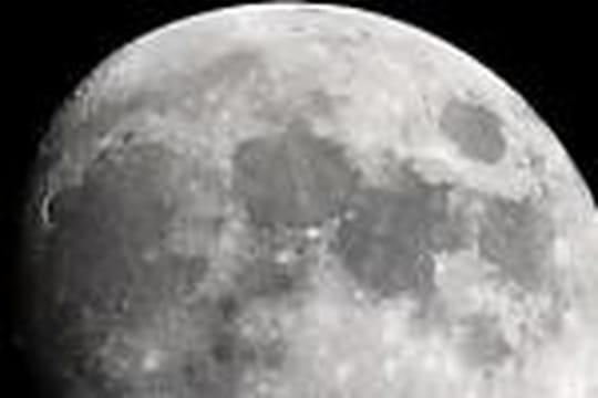 Lune, le retour