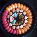 Plat : Le Yuki  - Plateau sushi -