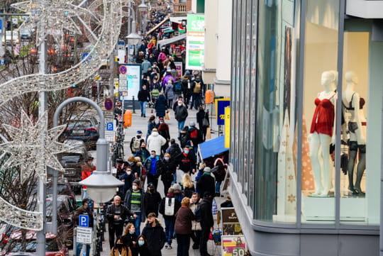 Soldes à Berlin: quelles sont les dates 2021et les bons plans shopping?