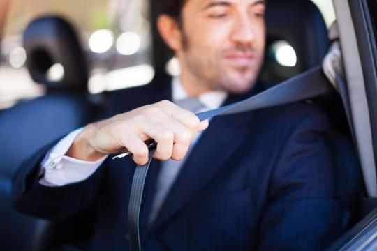 Voiture de fonction, voiture de service: quels avantages?