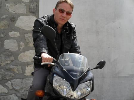Xavier Munier