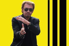 Quiz : saurez-vous compléter ces punchlines de Johnny?