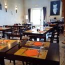 La Fourchett Folle  - la salle -
