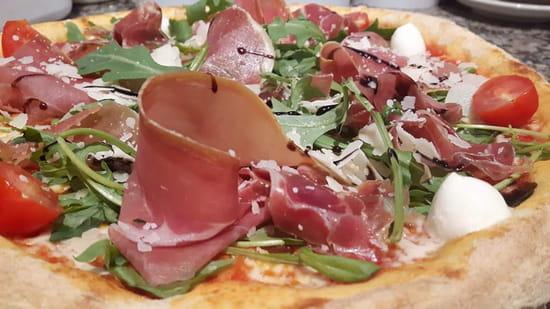 Pizzaiolette
