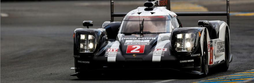24H du Mans : La Toyota en panne juste avant l'arrivée, Porsche s'impose ! [résultat, résumé, classement]