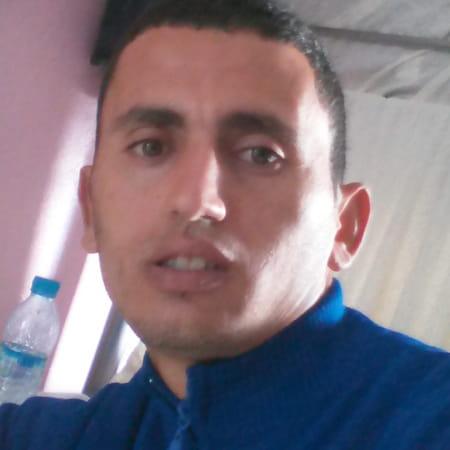 Abdellah Hsaini