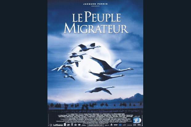 Le Peuple migrateur - Photo 1